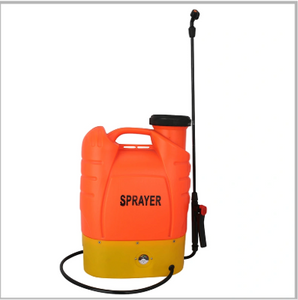 18L Knapsack Battery Charged Electric Sprayer Pump Backpack, Different Design Fy-0097