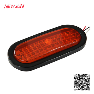 LED Side Light (TK-TL261)