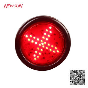 LED ARROW Strobing/Flash Signal Light(TK-TL503)