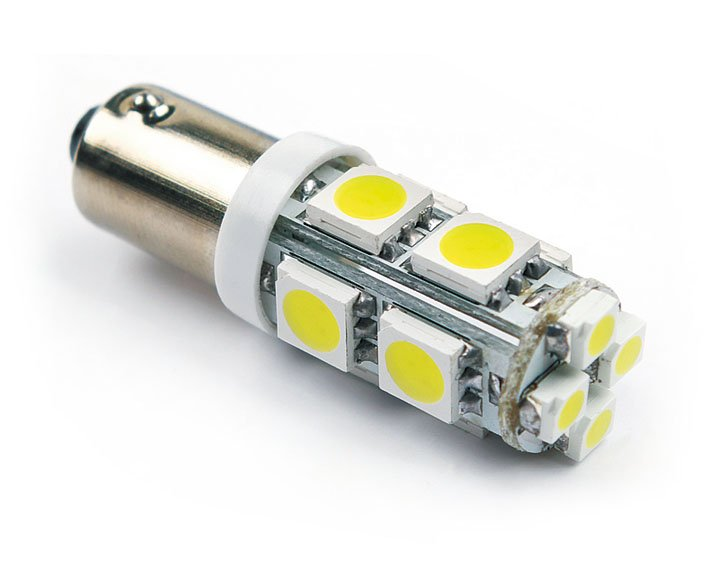 Car Light (L101-1132)