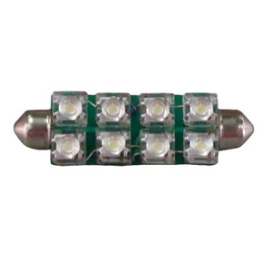 LED Lamp (T10*54-8PIRANHA)