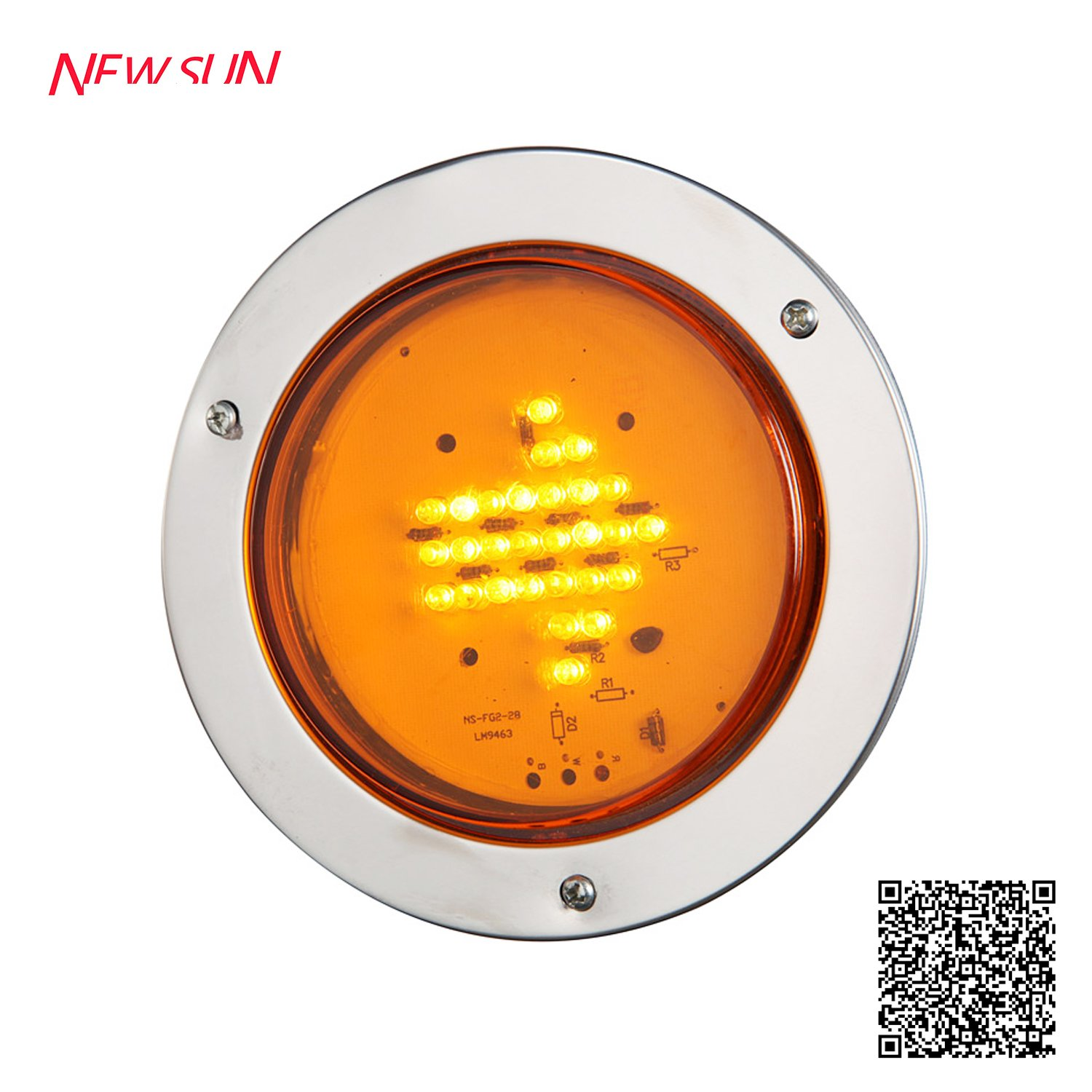 LED ARROW Strobing/Flash Signal Light(TK-TL501)