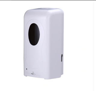 Automatic Hand Sanitizer Dispenser, Soap Dispenser, Touchless Sensor, Floor Stand Fy-0045