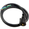 Super Quality 7pin Truck Plug Cable Made in China