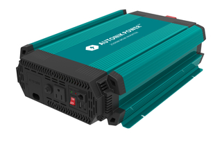 Int Serirs Modified Sine Wave Inverter (INT-2500)