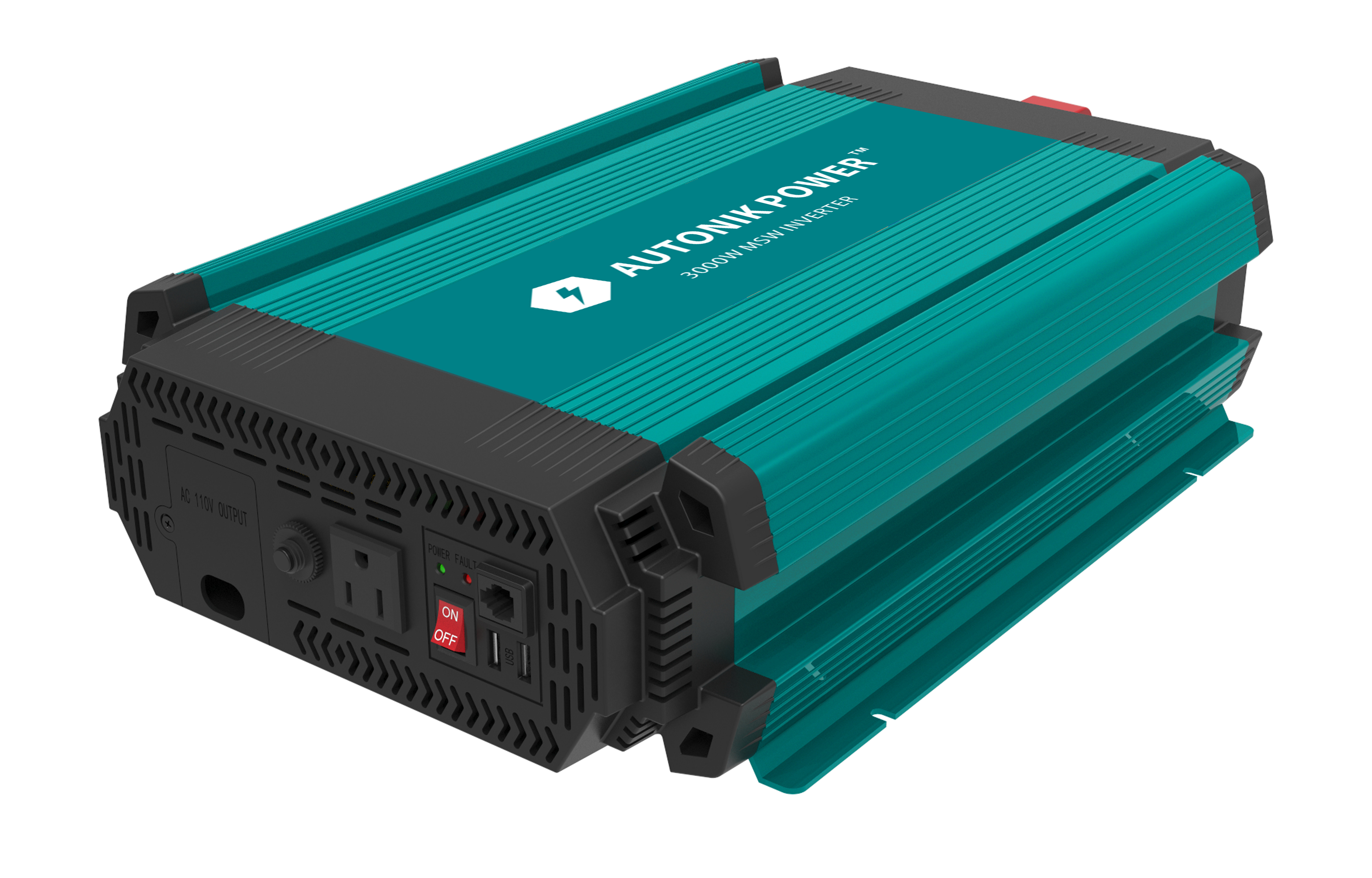 Int Serirs Modified Sine Wave Inverter (INT-3000)