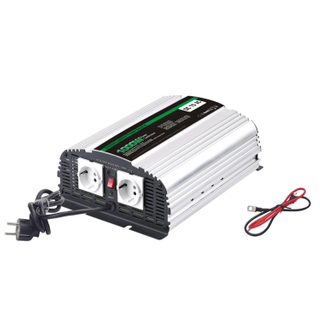 Pure Sine Wave Inverter with Charger (T107-0031)
