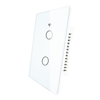 Smart Touch Switch WiFi Switch(TK-SH002)