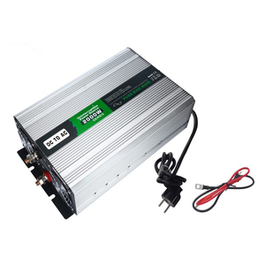 Pure Sine Wave Inverter with Charger (T107-0033)